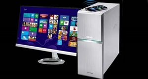 Asus Unveils NFC-enabled Desktop PC in India