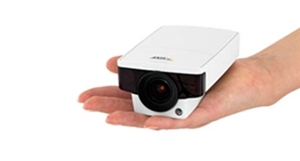 Axis M1145-L and Axis M1145 Fixed Network Cameras Launched