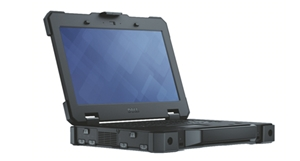 Dell Debuts Rugged Laptops in India