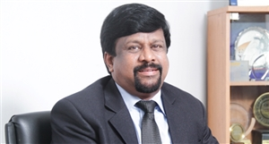 Eaton Appoints Syed Sajjadh Ali as MD, India Electrical business