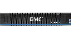 EMC Extends VNX Family