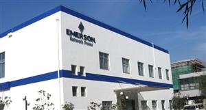 Emerson Unveils Next-Gen NetSure DC Power Platform