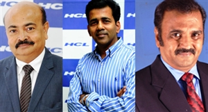 HCL Services Appoints CEO and Key Leaders
