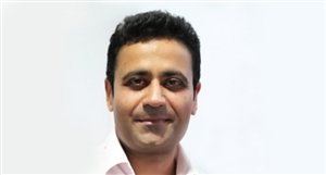 HomeShop18 Names Vikrant Khanna as CMO