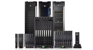 HP Brings Mission-critical Solutions to a Broader Market