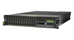 IBM Power System Servers to Tackle Big Data Challenges