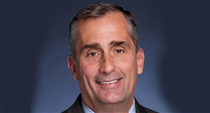 Intel Elects COO Brian Krzanich as 6th CEO
