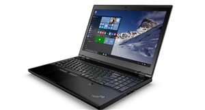 Lenovo Expands Mobile Workstation Portfolio