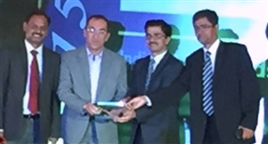 Netmagic Wins Cloud and Third-Party Data Centre Awards