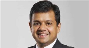 Red Hat's Arun Kumar Parameswaran is VMware's MD