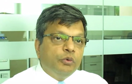 Anil Jain, Managing Director, Progility Technologies Pvt. Ltd.