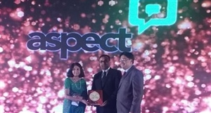Aspect Bags Centre of Recognition & Excellence Awards