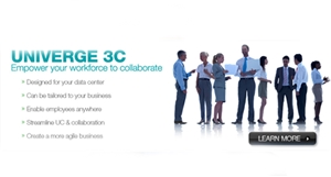 NEC India Delivers UNIVERGE 3C