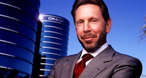 Oracle Becomes the Second Largest Cloud Saas Company In The World