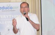 Why Konika Minolta is into ERP Business?