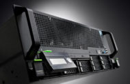 Fujitsu Showcases Flagship PRIMERGY Server for Business-Critical Computing
