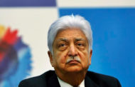 """India continued to be a bright spot with the economy growing by 7.6% in FY16.""- Azim Premji"