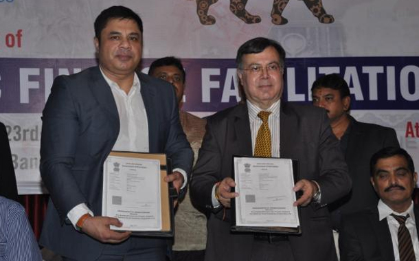 NSIC and Rubique Join Hands to Ease Credit Facilitation for MSMEs
