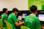 GO-JEK Unveils New Engineering Facility in India