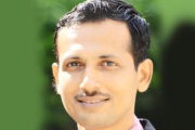 Ninad Desai Appointed District Chair of BICSI India