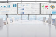 SAP Redefines Business Reporting with Digital Boardroom