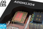 Analog Devices Achieves Breakthrough MEMS Switch Technology