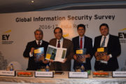EY Releases India Information Security Report for 2016-17
