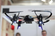 Micro Drone 3.0 Unveils New Product Developments at CES 2017
