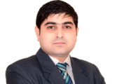 AXILSPOT Ropes in Govind Madhav to Lead Product Management & Presales