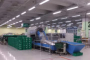 NEC Transforms Postal Automation for Hong Kong Post