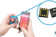 STM Advances Context Sensing in IoT and Wearables