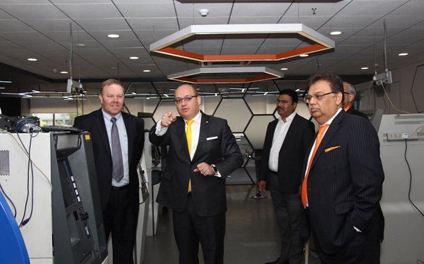 AGS Transact, ACI Worldwide unveil state-of-the-art Datacenter
