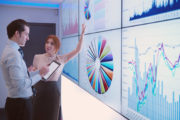 9 out of 10 businesses worldwide to leverage data analytics by 2020: Atos Study