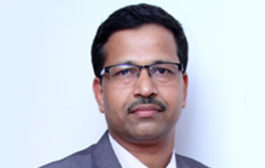 Manohar Bhoi  President - Technology, Electronic Payment & Services Pvt. Ltd.
