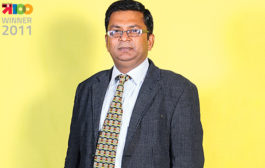 Manoj Kumar  CIO, ACME Group