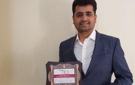 Pinkesh Ambavat  CTO, CRIF Highmark