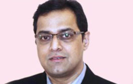 Rajeev Pradhan  Vice President – IT, Arshiya International