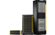 HPE delivers extensive Flash Storage portfolio for Hybrid IT