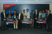 Avaya India closes first Hackathon challenge at Pune R&D center