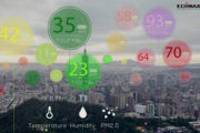Edimax advocates air quality monitoring for India Smart Cities