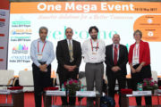 One Mega Event showcases adaptive smart city solutions from across the globe