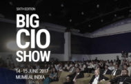 Top Indian and Global CIOs converge in India's Financial Capital