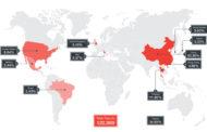 New IoT botnet malware targets 120,000 IP Cameras globally