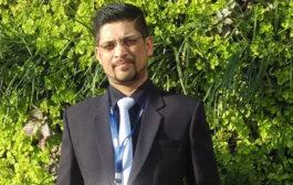 Nikhil K Nigam Head-IT Amity University