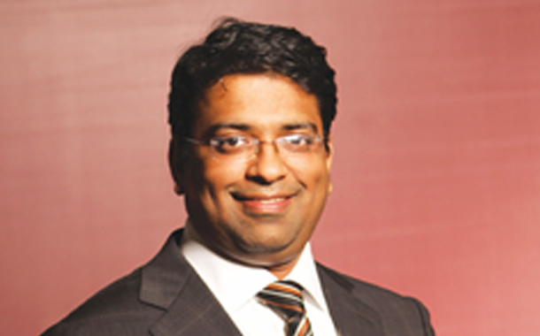 Srivaths Varadharajan Chief Information Officer, Kotak Securities