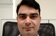 Arvind Kumar Country Manager IT, Skygourmet Catering