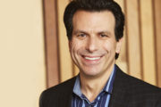 Autodesk gets Andrew Anagnost as President, CEO