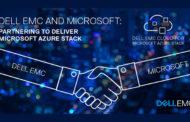 Dell EMC simplifies cloud deployment in Microsoft Azure Stack
