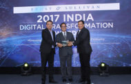 Fortinet bags Frost & Sullivan Network Security Vendor of the Year Award 2017
