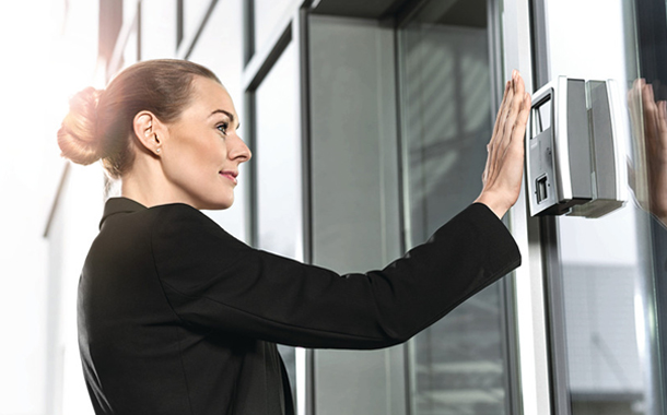 Fujitsu ramps up security in biometric authentication